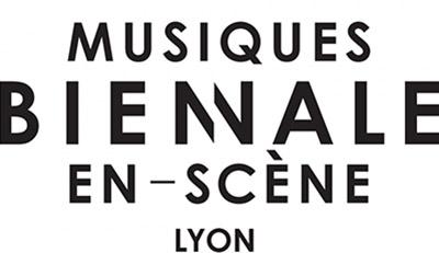 Biennale Musique en Scène