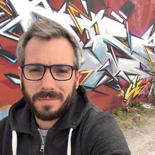Julien Gachadoat - Intervenant - Table ronde