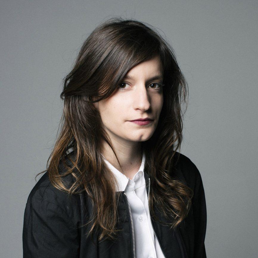 Justine Emard - Talk
