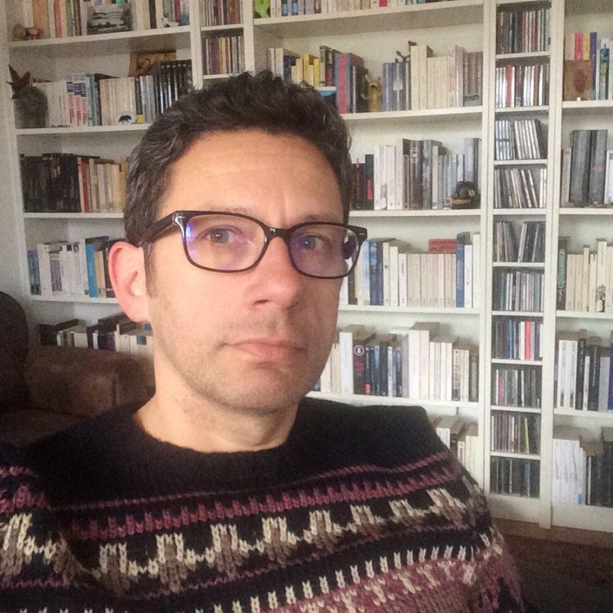 Maxence Grugier - Intervenant