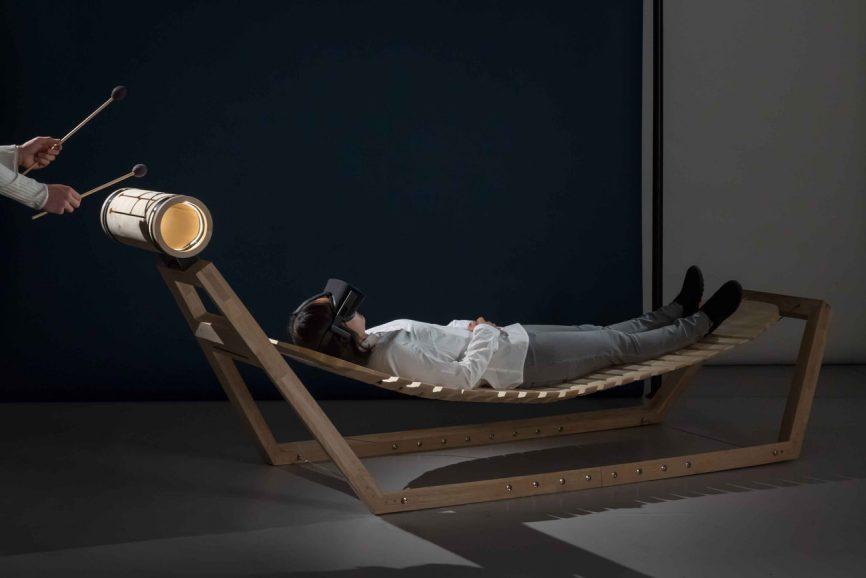 Patrick Donaldson & Yoann Douillet - Ximoan - Salon de la création émergente