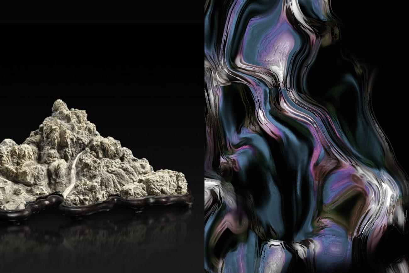 Arnaud Laffond - Minerae - Installation