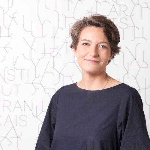 Agnès Alfandari - Intervenante - Mirage Festival