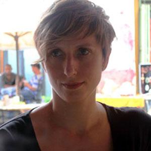 Aurélie Besson - Intervenante - Mirage Festival