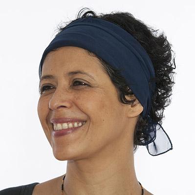 Maria Luis Angulo - Intervenante - Mirage Festival