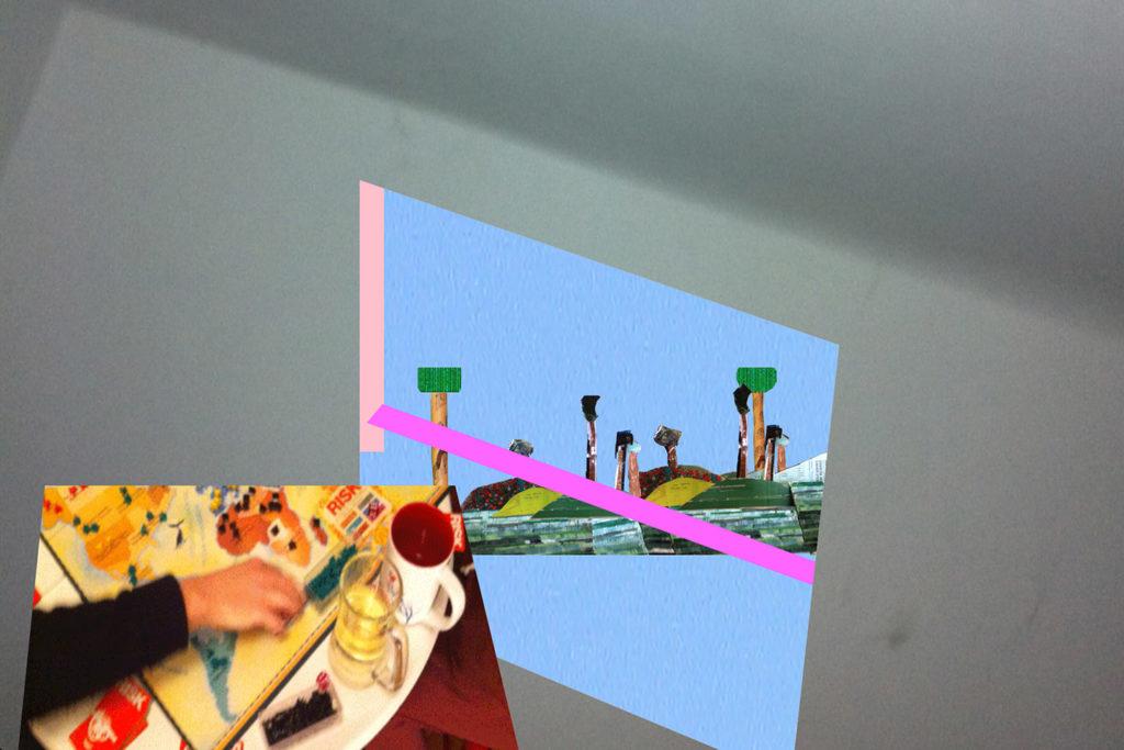 Infinitisme.com Forever A Prototype – Frédérique Laliberté – Installation – Mirage Festival