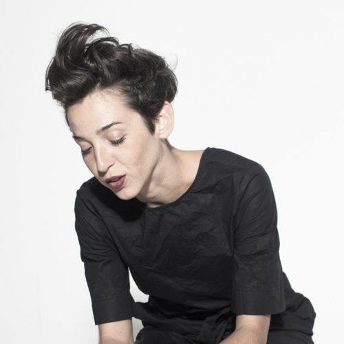 Rocio Berenguer - Intervenante - Mirage Festival