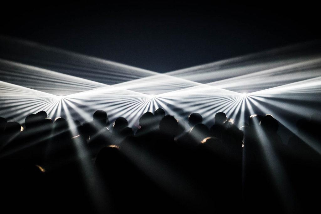 Mirage Festival - 7ème édition - Turbulences