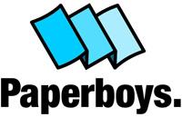 Paperboys - Partenaire - Mirage Festival