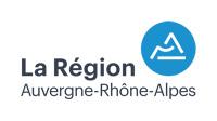 Région Auvergne Rhône-Alpes - Partenaire - Mirage Festival