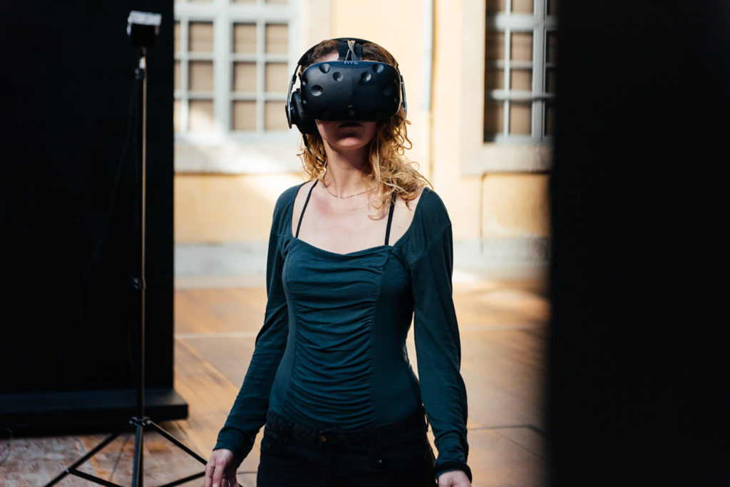 Virtual Reality - Mirage Festival