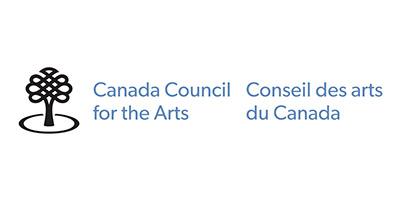 Conseil des arts du Canada - Partenaire - Mirage Festival
