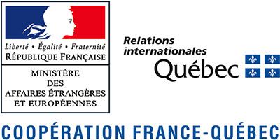 Coopération France - Québec - Partenaire - Mirage Festival