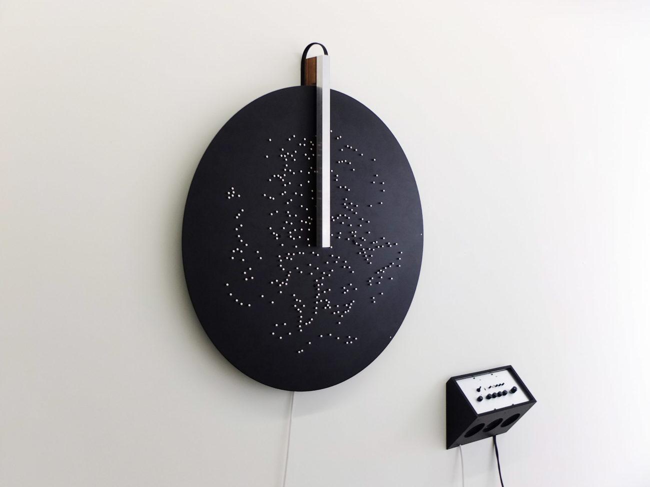 Messenger - Flavien Théry - Installation - Mirage Festival