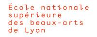 École nationale supérieure des beaux-arts de Lyon - Partner - Mirage Festival