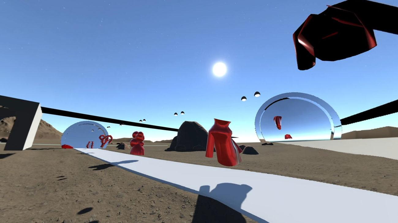 Base - VR - Alfatih Al Zouabi - Mirage Festival