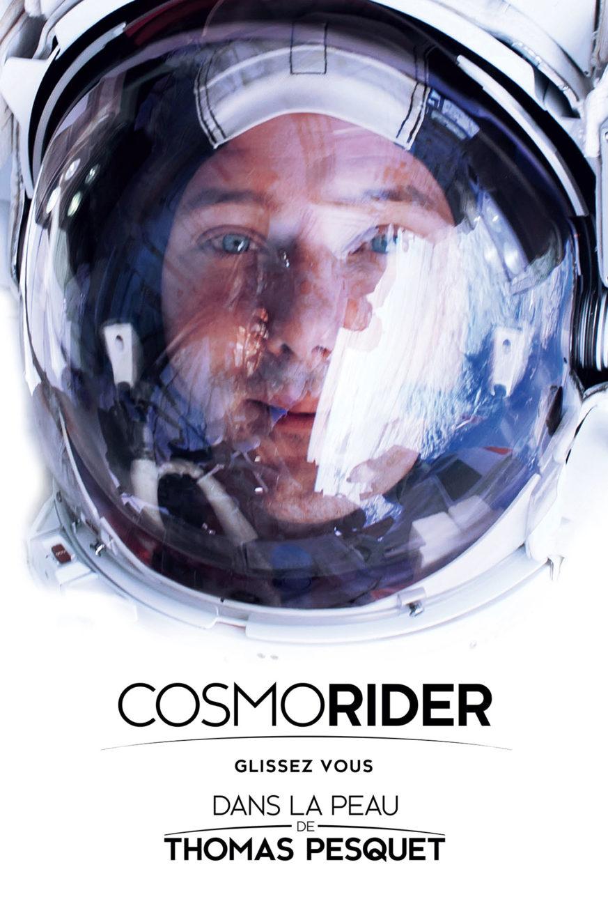 Cosmorider - VR - Pierre-Emmanuel Le Goff & Jürgen Hansen - Mirage Festival