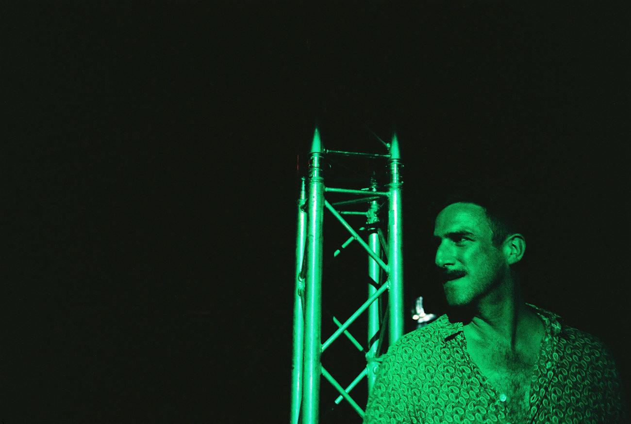 Schnautzi - DJ Set - Mirage Festival